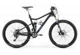 Двухподвесный велосипед Merida One-Twenty 7.800 (2015)