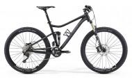 Двухподвесный велосипед Merida One-Twenty 7.XT Edition (2015)
