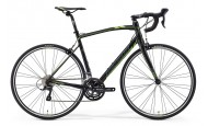 Шоссейный велосипед Merida Ride 100-24 (2015)