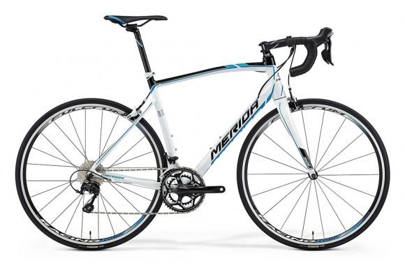 Шоссейный велосипед Merida Ride 400 (2015)