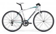 Женский велосипед Merida Speeder 300 Juliet (2015)