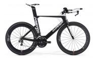 Шоссейный велосипед Merida Warp Tri 7000-E (2015)