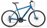 Городской велосипед Merida Crossway 15-MD (2018)