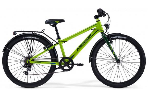 Велосипед Merida Spider J24 (2019)
