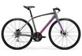 Женский велосипед Merida Speeder 100-Juliet (2018)