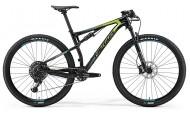Двухподвесный велосипед Merida Ninety-Six 7.6000 (2018)