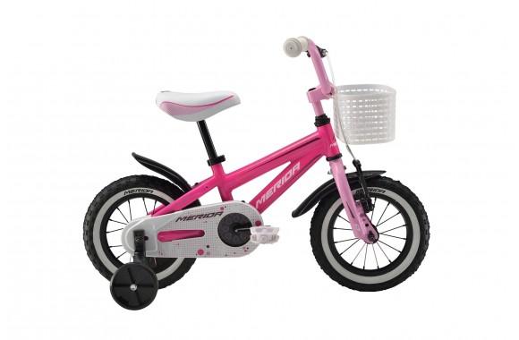 Детский велосипед Merida Bella J12 (2016)