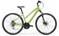 Женский велосипед Merida Crossway 20-D Lady (2018)