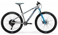Горный велосипед Merida Big.Seven 600 (2018)