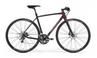 Шоссейный велосипед Merida Speeder 5000 (2016)