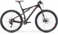 Двухподвесный велосипед Merida Ninety-Six 9.7000 (2017)