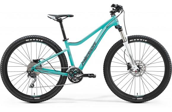 Женский велосипед Merida Juliet 7.300 (2017)