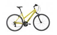 Женский велосипед Merida Crossway 10-V-lady (2016)