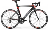 Шоссейный велосипед Merida Reacto 400 (2017)