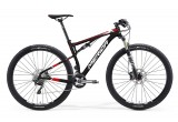 Двухподвесный велосипед Merida Ninety-Six 7.800 (2016)