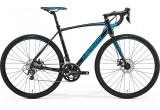 Шоссейный велосипед Merida Cyclocross 300 (2017)