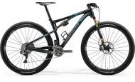 Двухподвесный велосипед Merida Ninety-Six 9.9000-E (2017)
