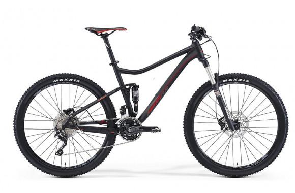 Велосипед Merida One-Twenty 9.600 (2016)
