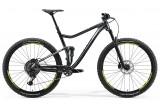 Двухподвесный велосипед Merida One-Twenty 9.6000 (2018)