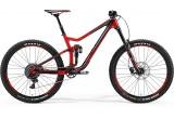 Двухподвесный велосипед Merida One-Sixty 5000 (2017)