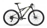 Горный велосипед Merida Ninety-Six 7.6000 (2016)