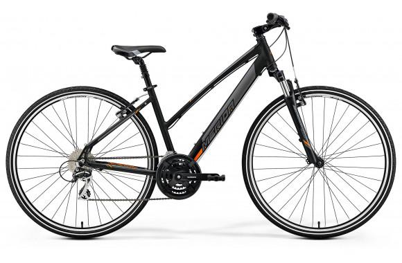 Велосипед Merida Crossway 20-V Lady (2019)