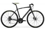 Городской велосипед Merida Speeder 100 (2018)