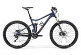 Двухподвесный велосипед Merida One-Twenty 7.900 (2015)