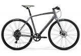 Шоссейный велосипед Merida Speeder 300 (2018)
