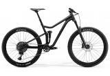 Двухподвесный велосипед Merida One-Forty 800 (2018)