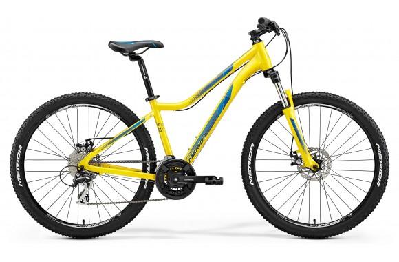 Женский велосипед Merida Juliet 6.20-MD (2018)