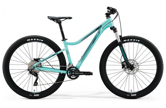 Женский велосипед Merida Juliet 7.300 (2018)