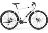 Городской велосипед Merida Crossway Urban 300 (2017)