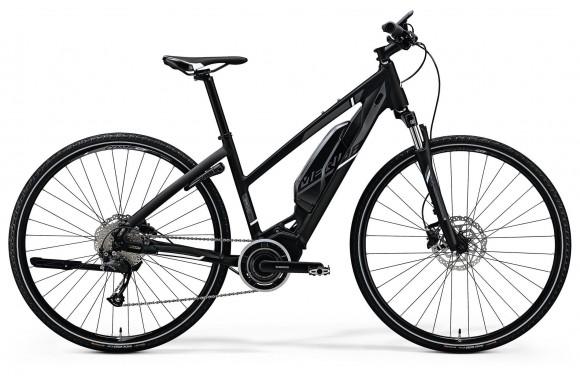 Велосипед Merida eSpresso 300 Lady (2018)