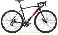 Шоссейный велосипед Merida Cyclo Cross 300 (2016)