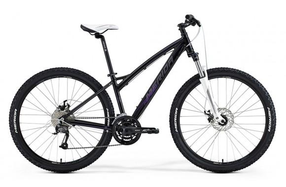 Велосипед Merida Juliet 7.40-MD (2015)