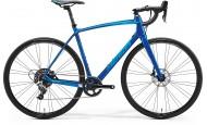 Шоссейный велосипед Merida Ride Disc Adventure-CF (2017)