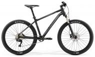 Велосипед Merida Big.Seven 400 (2019)