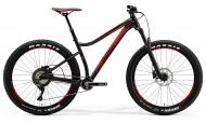 Горный велосипед Merida Big.Trail 700 (2018)