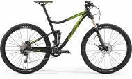 Двухподвесный велосипед Merida One-Twenty 9.500 (2017)