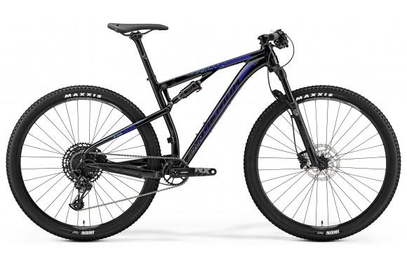 Велосипед Merida Ninety-Six 9.600 (2019)