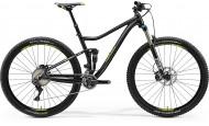 Двухподвесный велосипед Merida One-Twenty 9.7000 (2017)