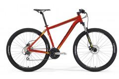 Велосипед Merida Big.Nine 20-D (2016)