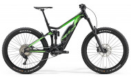 Велосипед Merida eOne-Sixty 900 (2019)