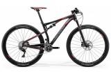Двухподвесный велосипед Merida Ninety-Six 9.7000-FRM (67418)