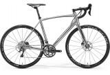 Шоссейный велосипед Merida Ride Disc 500 (2017)