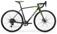 Шоссейный велосипед Merida Cyclo Cross 6000 (2018)