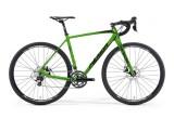 Шоссейный велосипед Merida Cyclo Cross 5000 (2016)