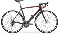 Шоссейный велосипед Merida Scultura 7000-E (2017)