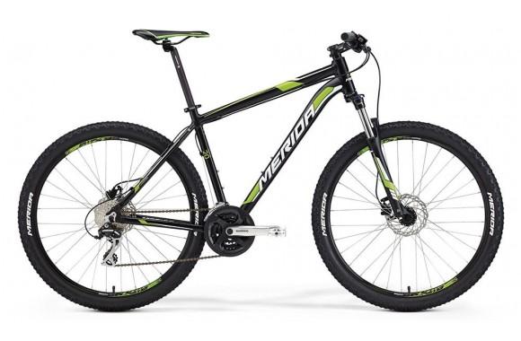 Велосипед Merida Big.Seven 20-D (2015)